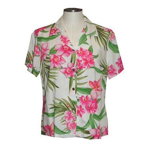 womens hawaiian shirts blouses 28 womens hawaiian blouses sobatapk com
