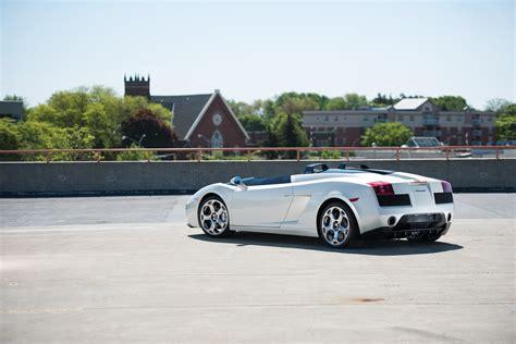 Lamborghini Concept Car Heads To Auction Could Fetch 3