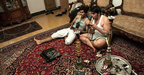 What Does Living Room In by What Does An Iranian Living Room Look Like