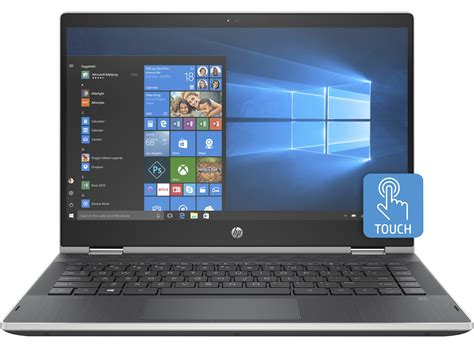 Hp Pavilion X360 Convertible 14-cd0007ca