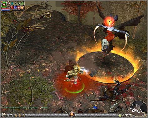 dungeon siege series occupyneon