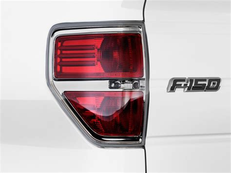 2014 f150 tail lights image 2014 ford f 150 2wd supercab 145 quot xl tail light