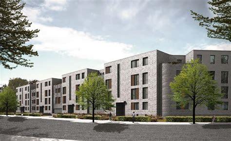 Häuser Mieten Quickborn by Baubeginn Im Garstedter Dreieck Errichtung 64
