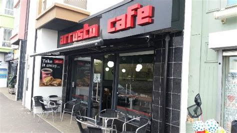 arrosto cafe portrush restaurant reviews phone number
