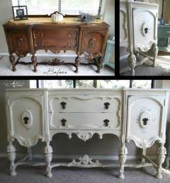 Annie Sloan Chalk Paint Furniture Projects