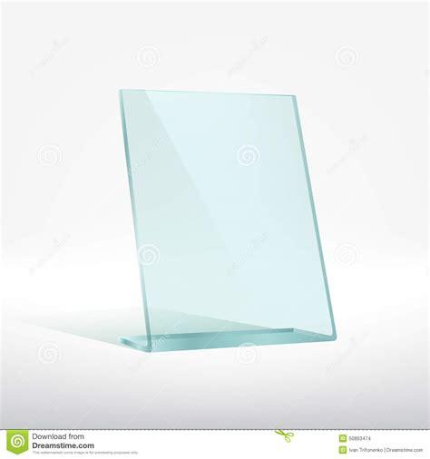 plaque de verre plaque en verre blanc de r 233 compense photo stock image 50893474