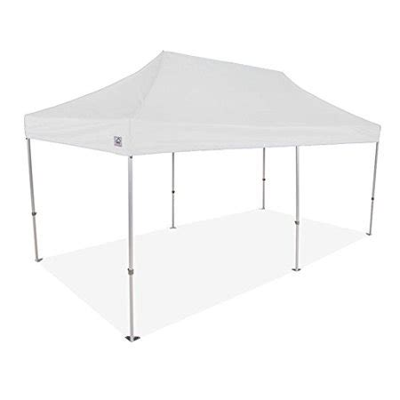 impact canopy  instant pop  canopy tent commercial grade aluminum frame wheeled roller