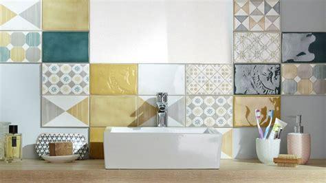 carrelage mural mosaique cuisine frise carrelage salle de bain castorama