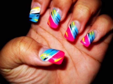 Top Nail Art Designs