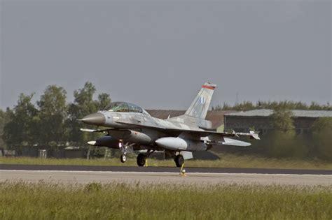 Elliniki Polemiki Aeroporia: General Dynamics F-16 C / D ...