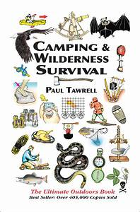 Ten Must Have Survival Books
