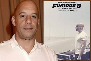Vin Diesel Fast And Furious 8 : vin diesel shares sombre fast and furious 8 poster promising 39 new roads ahead 39 mirror online ~ Medecine-chirurgie-esthetiques.com Avis de Voitures