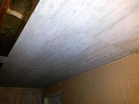 affordable basement ceiling ideas 17 best ideas about basement ceilings on