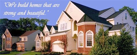 m rieder companies builder of quality homes in