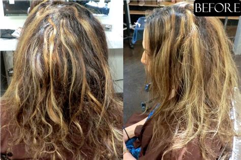 hair color correction hair color correction before and after jonathan george