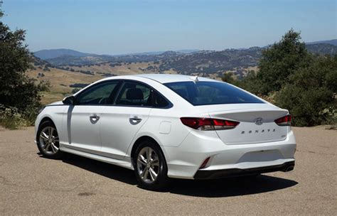 Lease 2018 Hyundai Sonata At Autolux Sales And Leasing