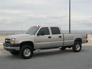 2006 Chevrolet Silverado 2500hd - Exterior Pictures