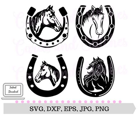 My goal is to always keep hello svg free for personal and commercial use, but running a popular free download site can get costly. Horses SVG Horseshoes SVG Western SVG Digital Cutting