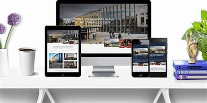 Web Application Development Applications Responsive Interoperability Website