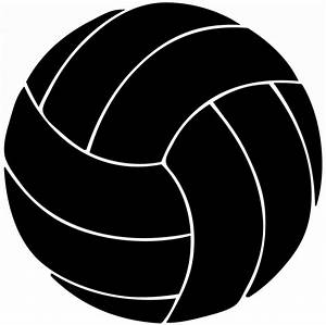 Free volleyball clipart free clipart images graphics ...