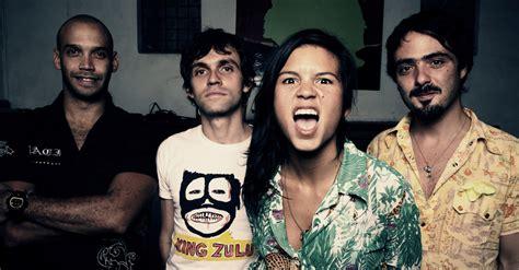 Bomba Estéreo On Their New Album 'amanecer'
