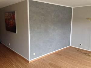 Beton Effekt Farbe : tapeten farben und wandgestaltung im kreis lichtenfels ~ Michelbontemps.com Haus und Dekorationen