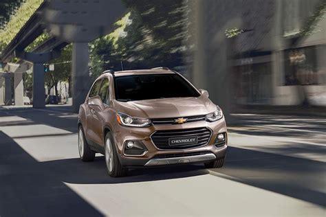 Gambar Mobil Chevrolet Trax by Gambar Chevrolet Trax 2018 Lihat Foto Interior