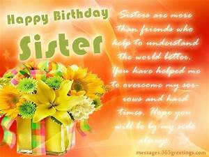 Birthday Wishes For Sister - Page 8