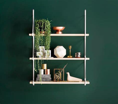 peinture pour meubles de cuisine mur vert émeraude et ses associations dans ma déco le