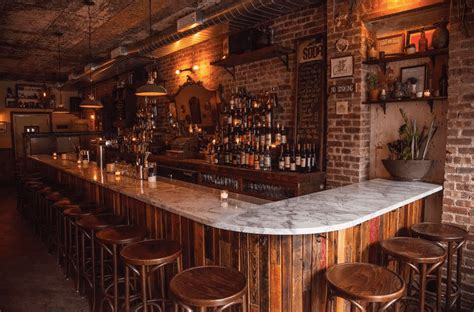 Bed Stuy Bars moloko a bed stuy bar featuring lots of booze and a