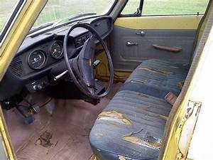 1980 Chevrolet Luv Interior Pictures To Pin On Pinterest
