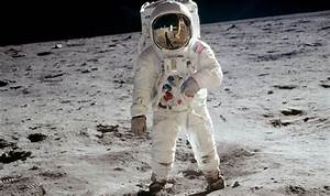 On This Day: Neil Armstrong Becomes The First Man To Walk ...