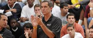 Barry University News - Odio Joins Athletic Administration