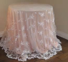 lace tablecloths for weddings lace wedding tablecloth white lace by moderncelebrations on etsy