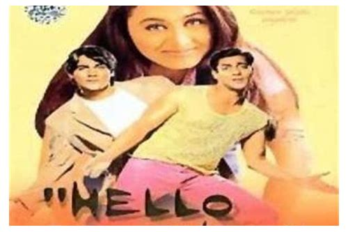 Madison : Hello brother mp3 songs download pagalworld