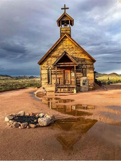 Mesa Arizona Goldfield Ghost Town Winter Getaway