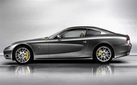 Build Your Own, Unique Ferrari