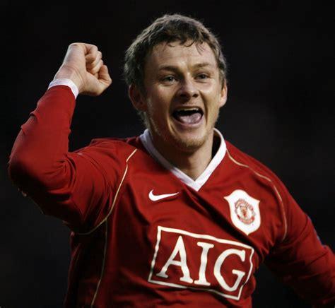Sir Alex Ferguson Champions 'inner Toughness' Of