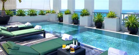 miami hotels collins avenue hotels clubs