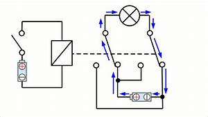 4 Pin Relay Diagram Reverse Polarity