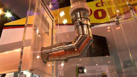 conduit de cheminée poujoulat conduits de fum 233 e pour chaudi 232 res 224 condensation chemin 233 es poujoulat