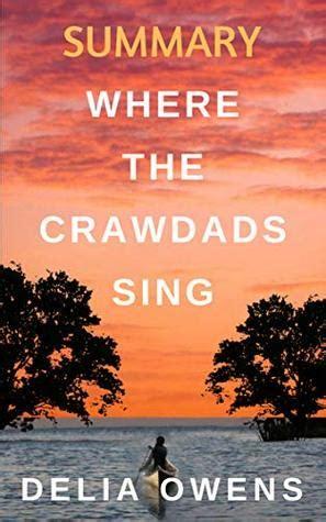 summary    crawdads sing  delia owens   unicq