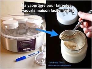 Yaourtiere Lagrange Recette : produit malin la yaourti re pour faire de d licieux yaourts facilement id e pinterest ~ Nature-et-papiers.com Idées de Décoration