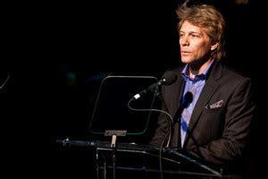 Bon Jovi Perform Receive Honor Iheartradio Music