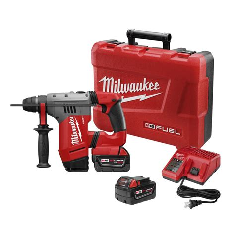 Milwaukee M18 FUEL 18 Volt Lithium Ion Brushless 1 1/8 in