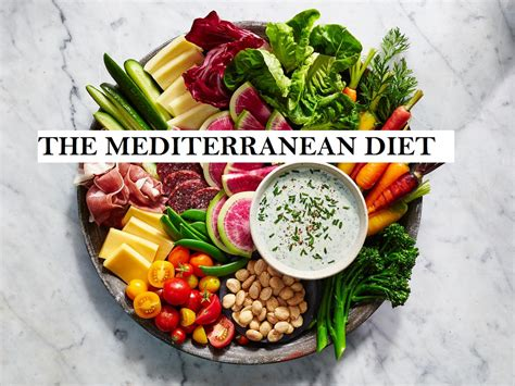 the mediterranean diet is the most healthy diet amazing