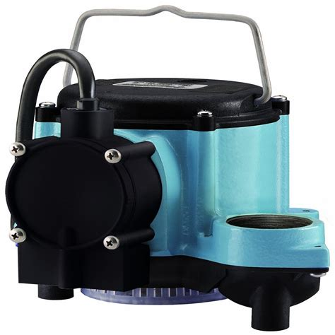 sump pump submersible electric franklin giant cia asp series horsepower amazon weight