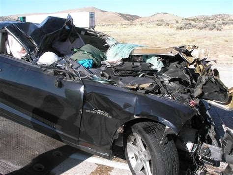 Fatal Car Crash In Nephi, Utah