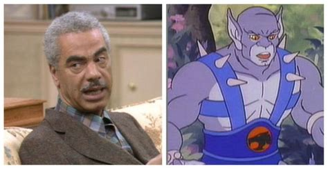 Cartoon Characters You Didn't Know Were Voiced By ...