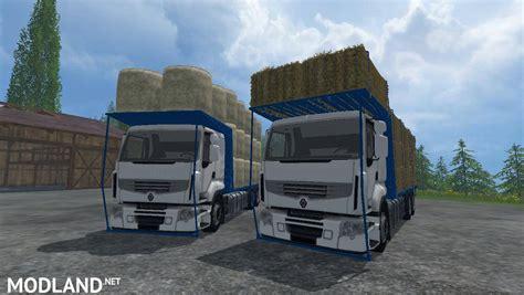 renault premium renault premium with autoload v2 0 mod for farming